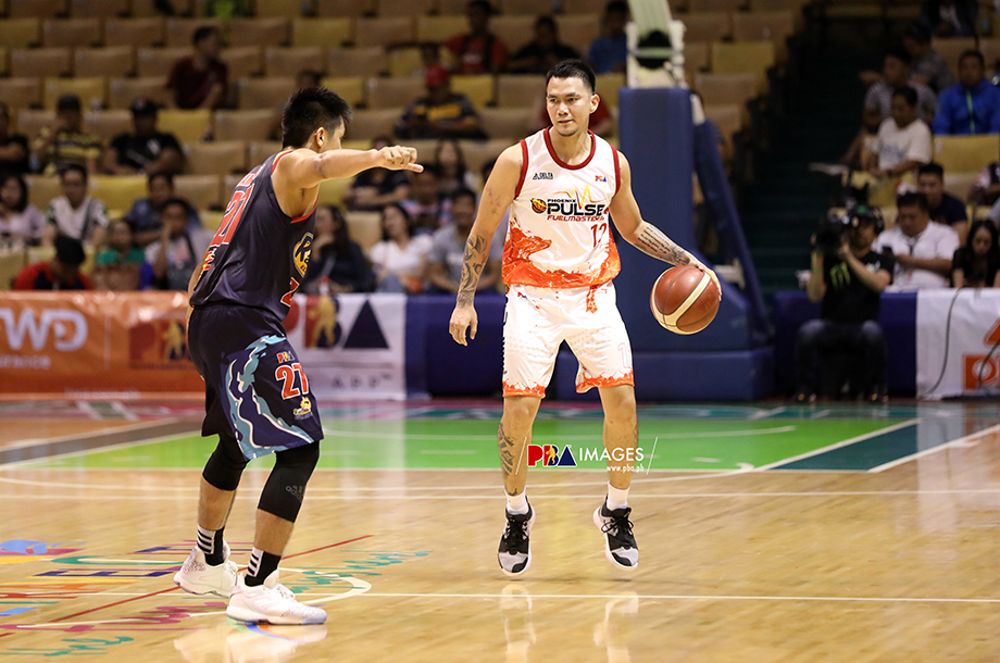 Caloy Garcia says RR Garcia deserves to be in the PBA