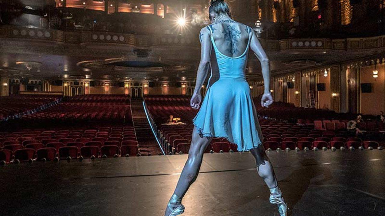 'John Wick' Spinoff 'Ballerina' Taps Len Wiseman as Director