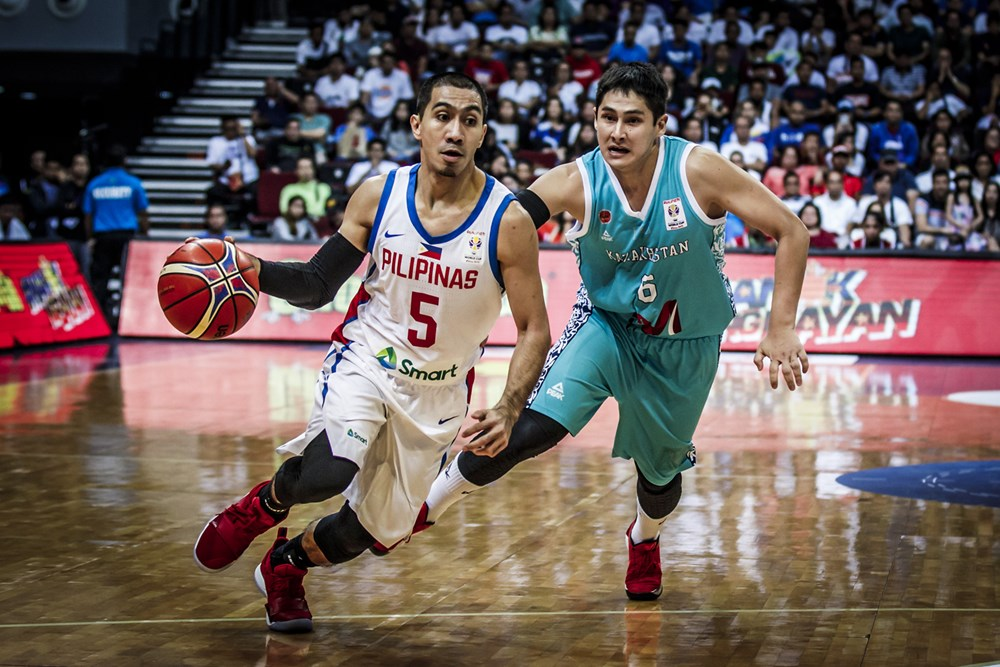 Gilas Pilipinas: Tenorio not thinking about sure gold in SEA Games