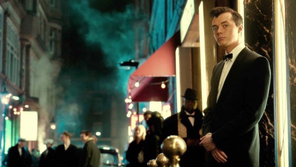 'Pennyworth' Batman Spinoff Series Renewed for Season 2