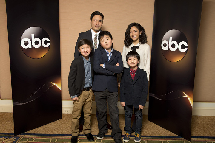 'Fresh Off The Boat' to End After Season 6 in February 2020