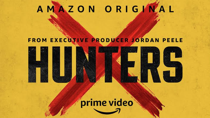 Amazon Drops Teaser for Al Pacino's New Series 'Hunters'