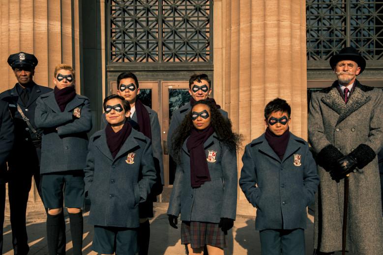 Netflix's 'The Umbrella Academy' Season 2 Filming Completes