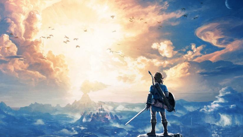'Legend of Zelda' Live-Action Project Reportedly Under Development