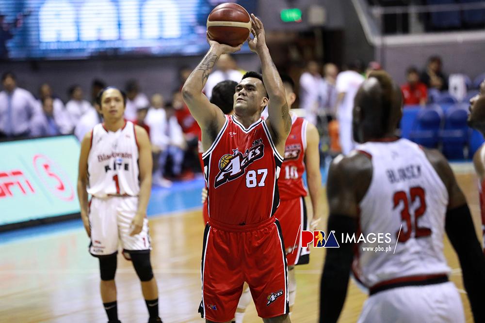 Gilas Pilipinas: Alex Compton happy for Vic Manuel's inclusion to SEA Games pool