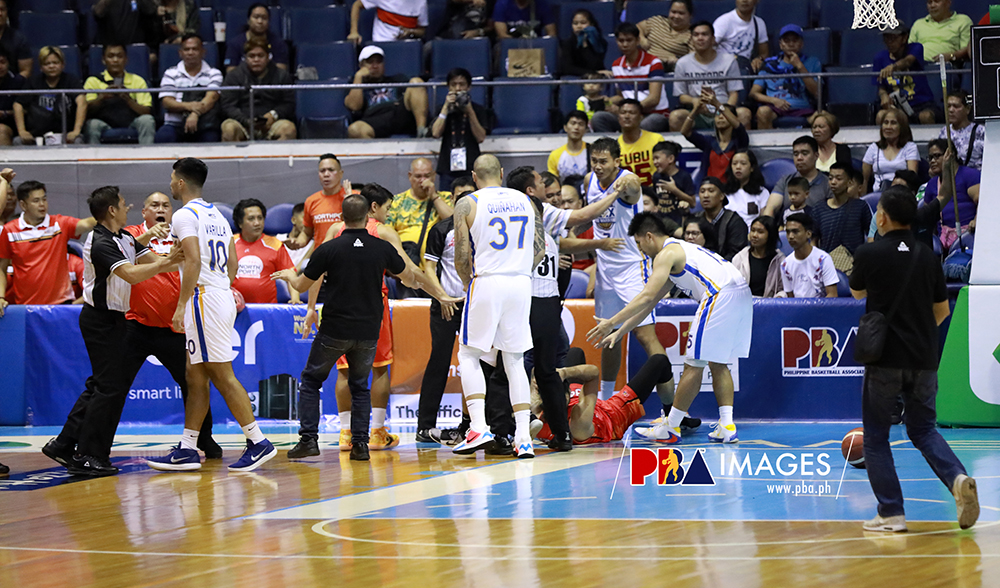 PBA: NLEX's Poy Erram apologizes for actions vs Northport in Game 1