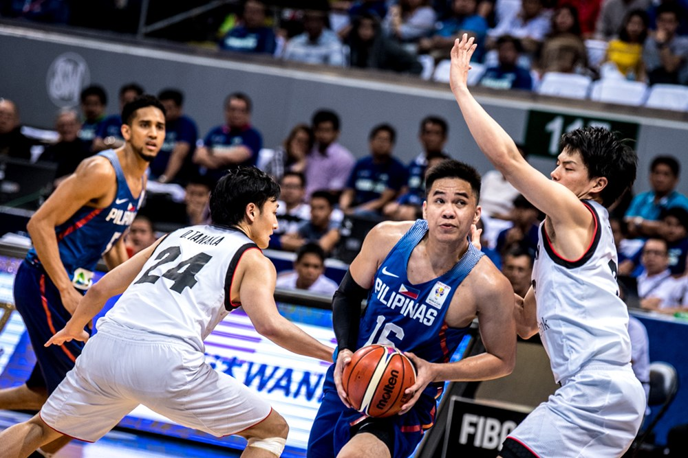 Gilas Pilipinas: Pogoy out of SEA Games after injury – report