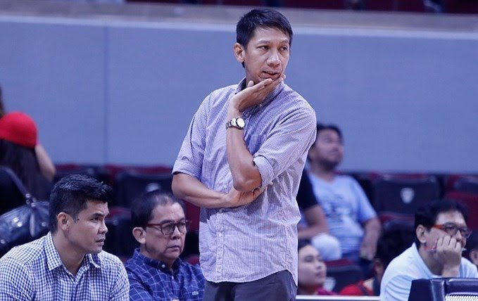PBA: Nash Racela to become next Blackwater head coach – reports