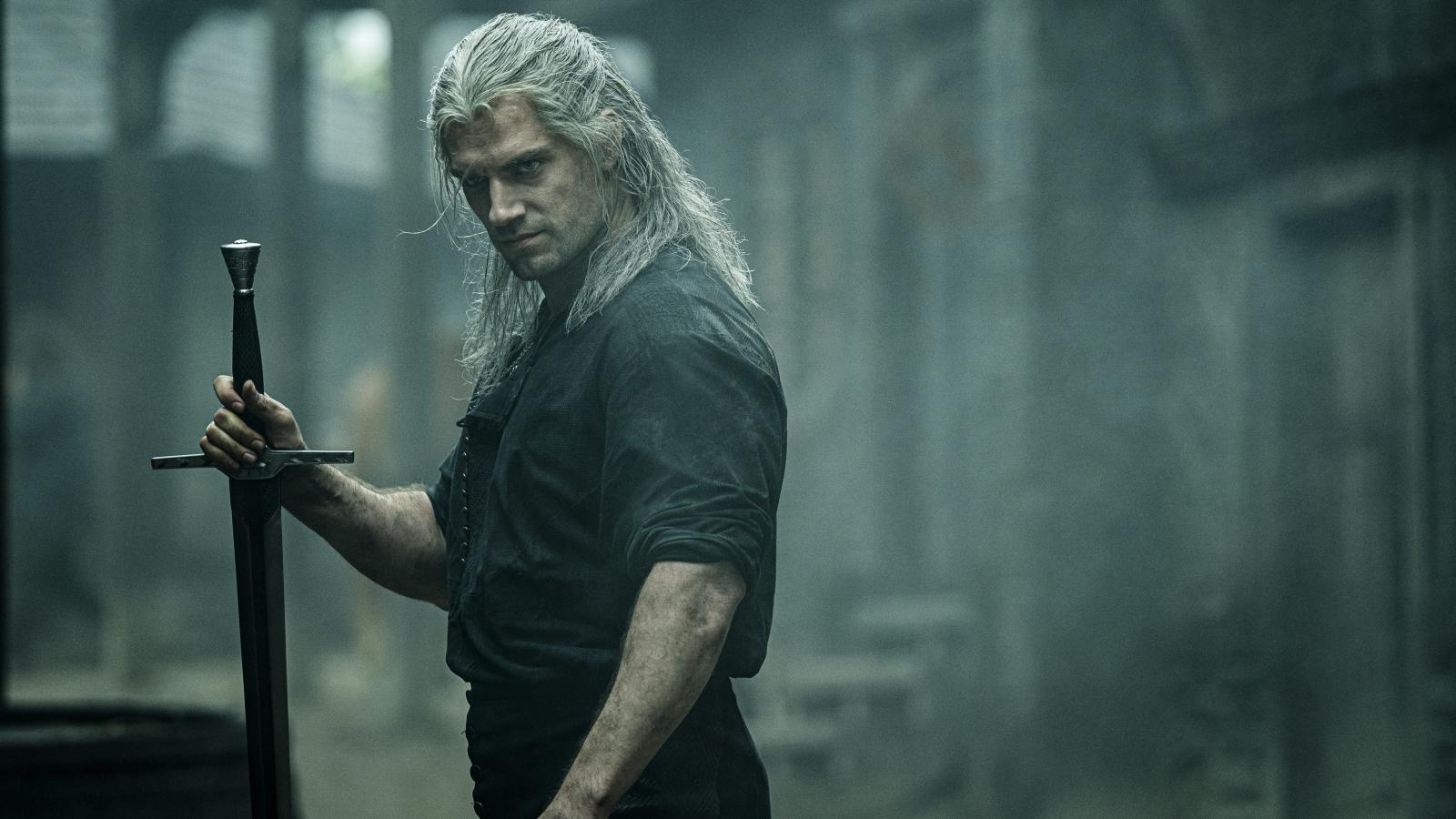 Henry Cavill's 'The Witcher' is getting a prequel series on Netflix