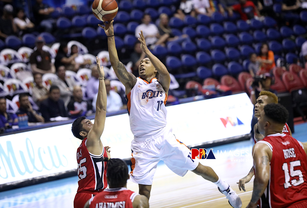 SEA Games 3×3: Newsome, Gilas men not letting up after perfect start