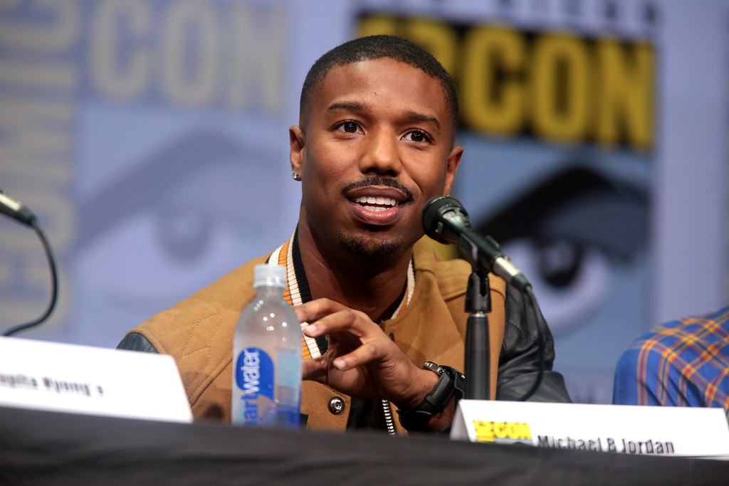 Henry Cavill Out as Superman? Michael B. Jordan Reacts as Rumored Replacement