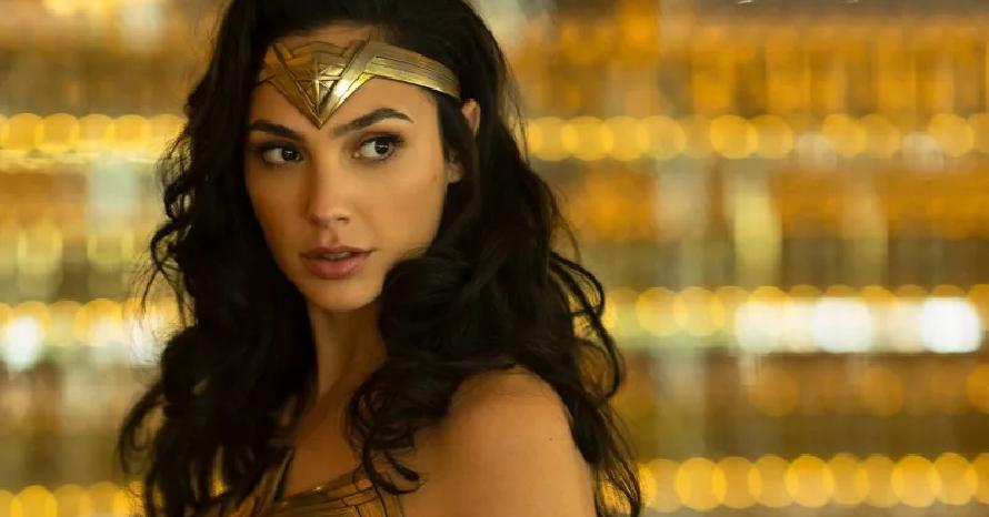 'Wonder Woman 1984' First Teaser Debut Set for Dec. 8