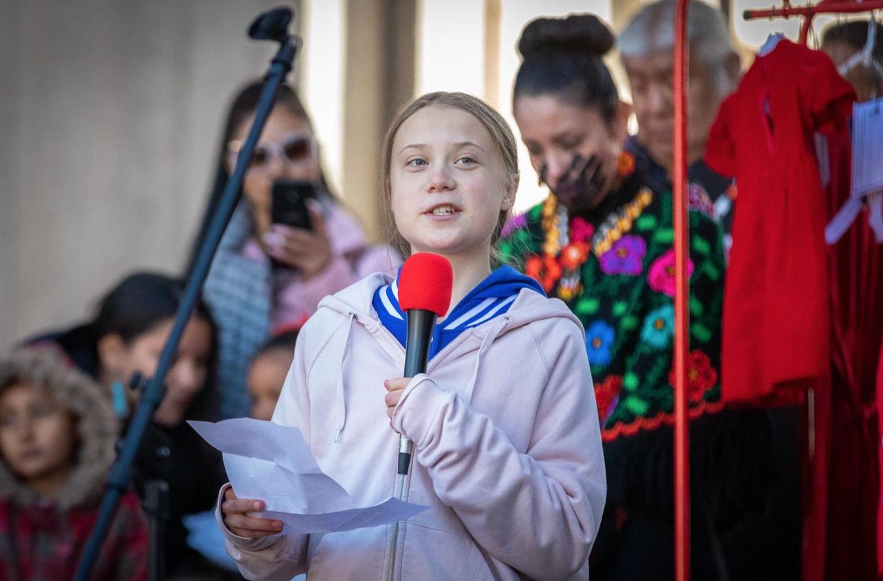 Hulu to Screen Greta Thunberg Documentary in 2020