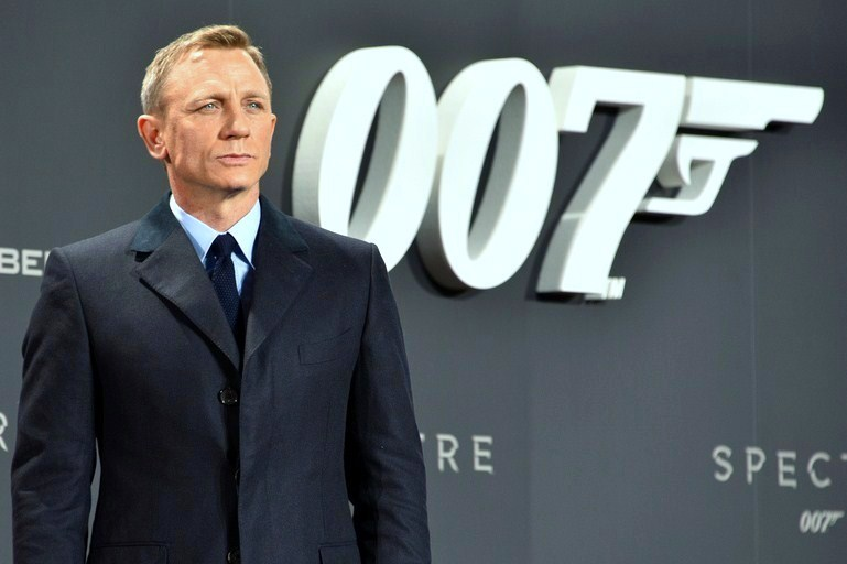 James Bond 25 Trailer: Christoph Waltz Returns as Blofeld in 'No Time to Die'