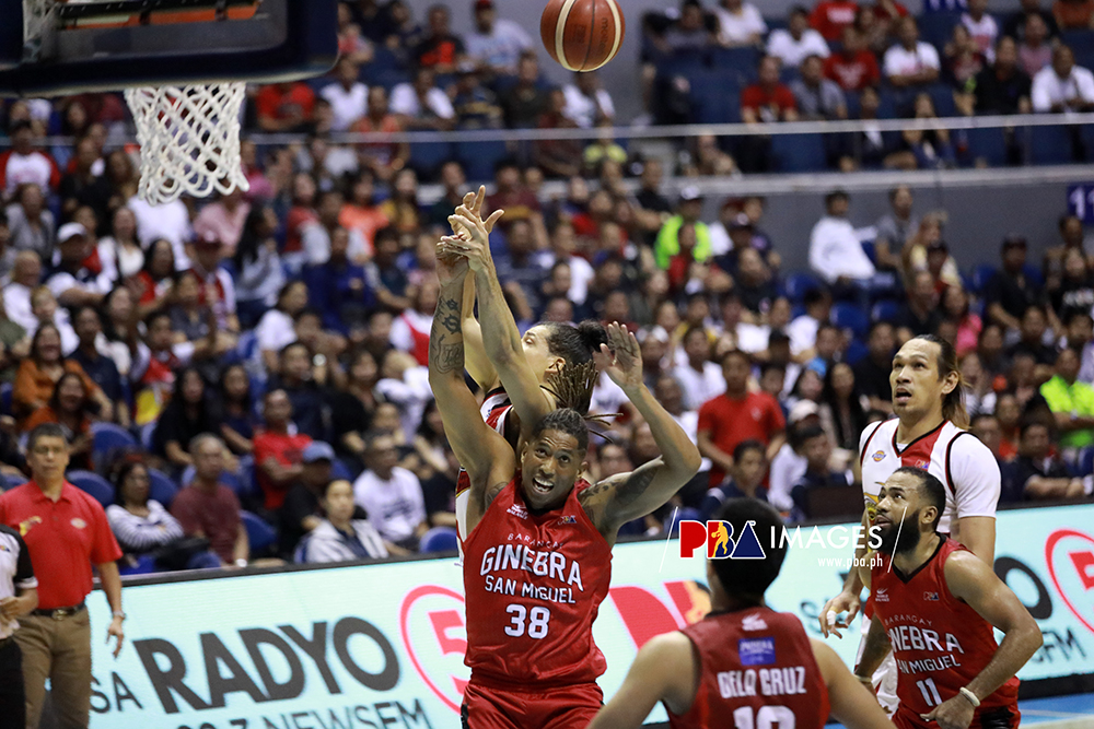 SEA Games 2019: Devance still elated to be part of Gilas Pilipinas coaching staff