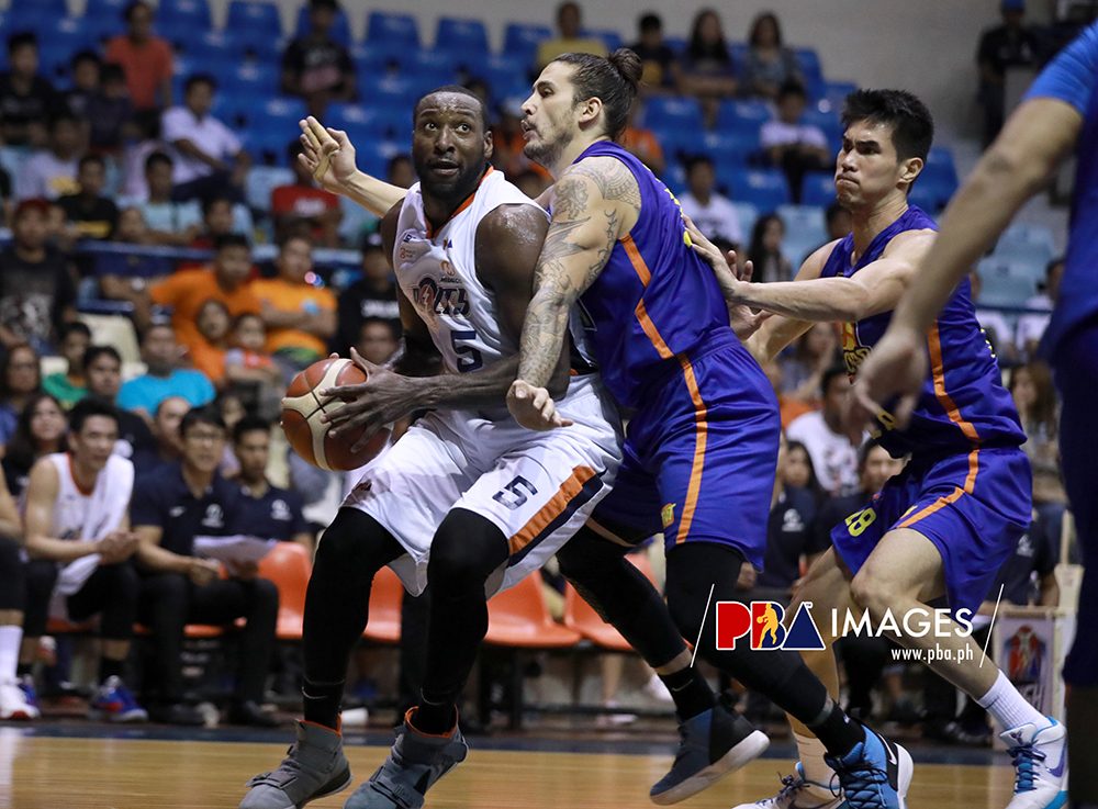 Barangay Ginebra: Tim Cone says Meralco is 'highly-motivated' in 3rd Finals meeting