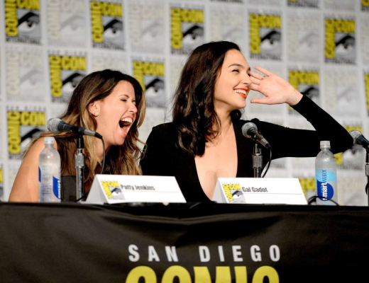gal and patty
