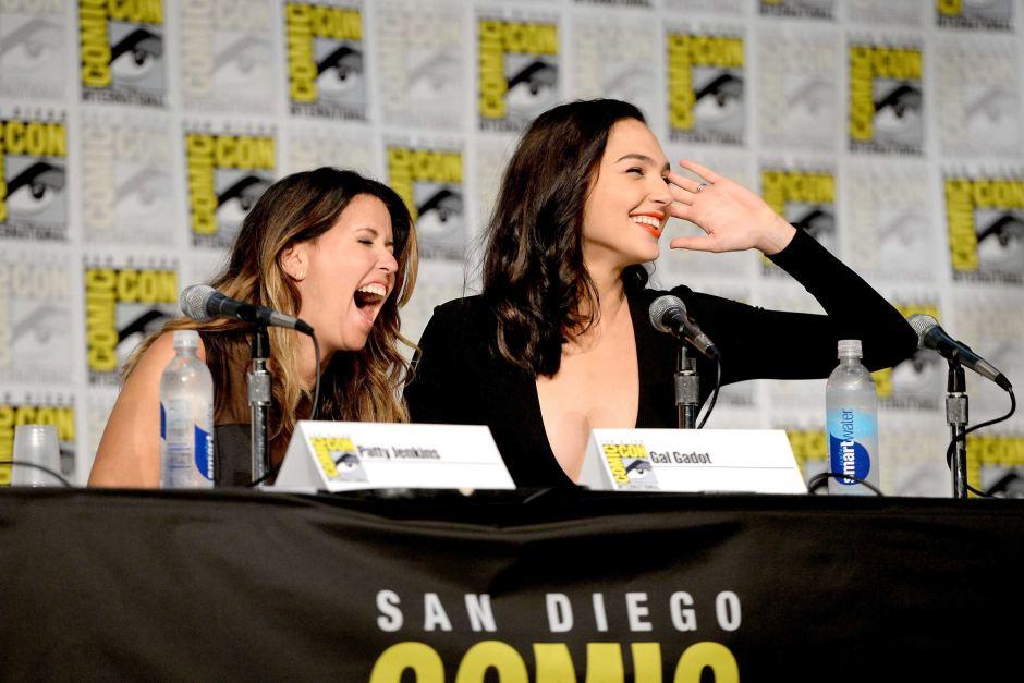 'Wonder Woman 1984' Director Patty Jenkins Planning 'Wonder Woman 3' and Amazon Women Spinoff