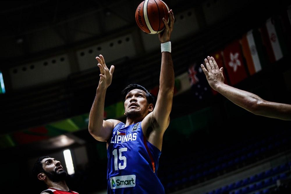 SEA Games 2019: Fajardo dominates, Gilas Pilipinas beats Vietnam by 41