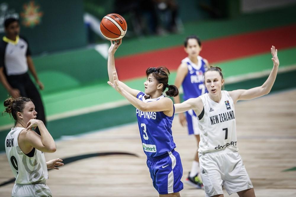 SEA Games 2019: MVPs Bernardino, Animam propel Gilas Women past Malaysia