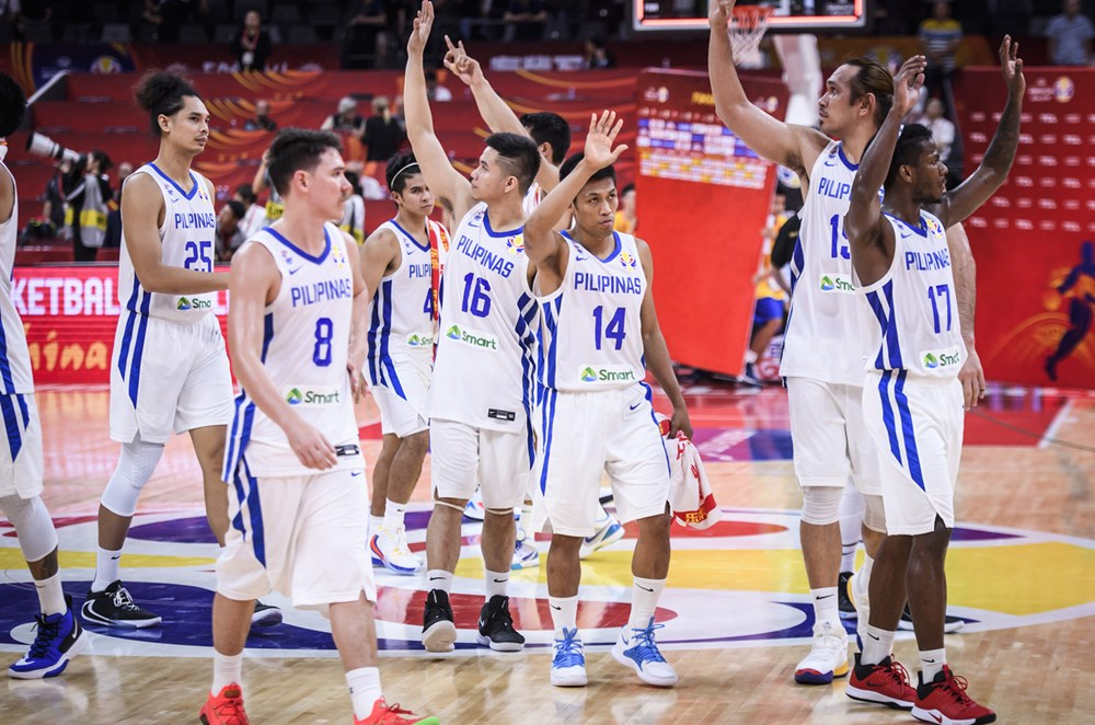 Toroman: Gilas Pilipinas SEA Games roster stronger than World Cup line-up – report