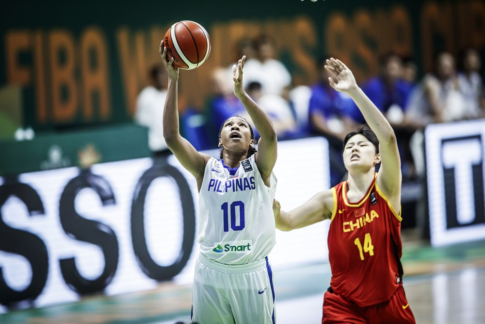 SEA Games 2019: Gilas Pilipinas Women come from behind, beat Indonesia