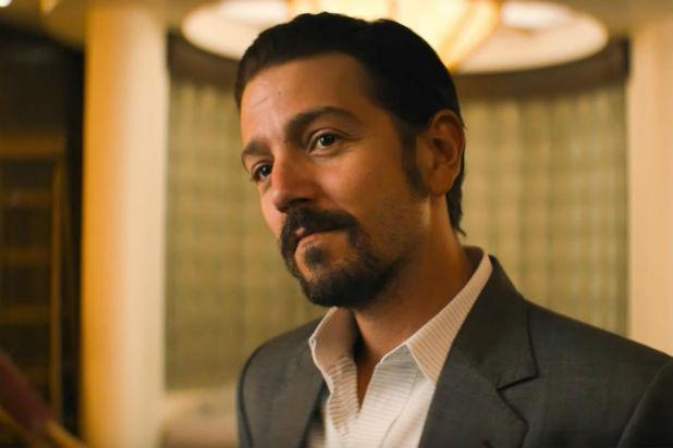 'Narcos: Mexico' Season 2 Returns February 2020 on Netflix