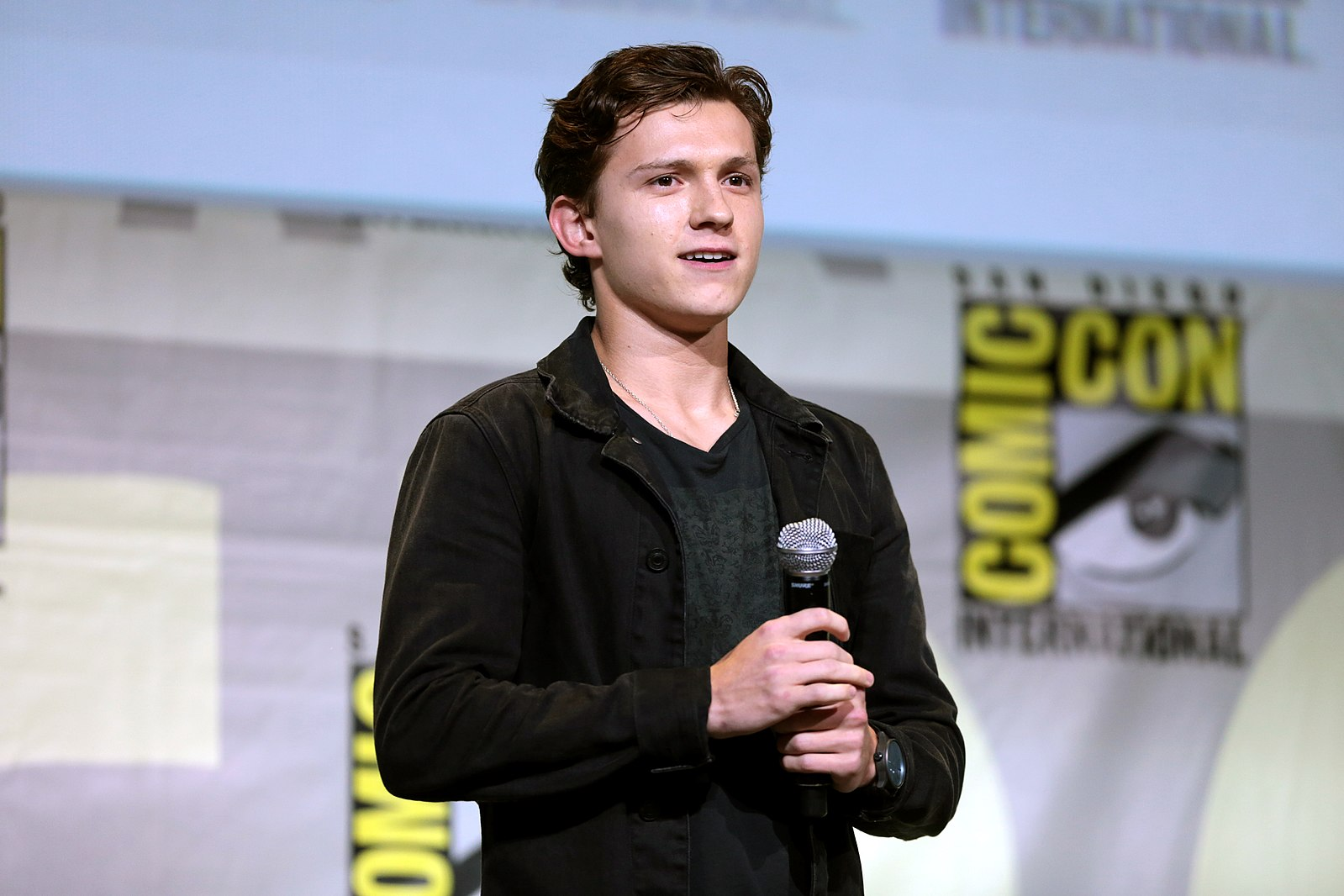 Tom Holland To Film 3rd 'Spider-Man' Movie in Summer 2020