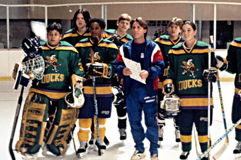 'The Mighty Ducks' Series: Emilio Estevez In Talks to Return