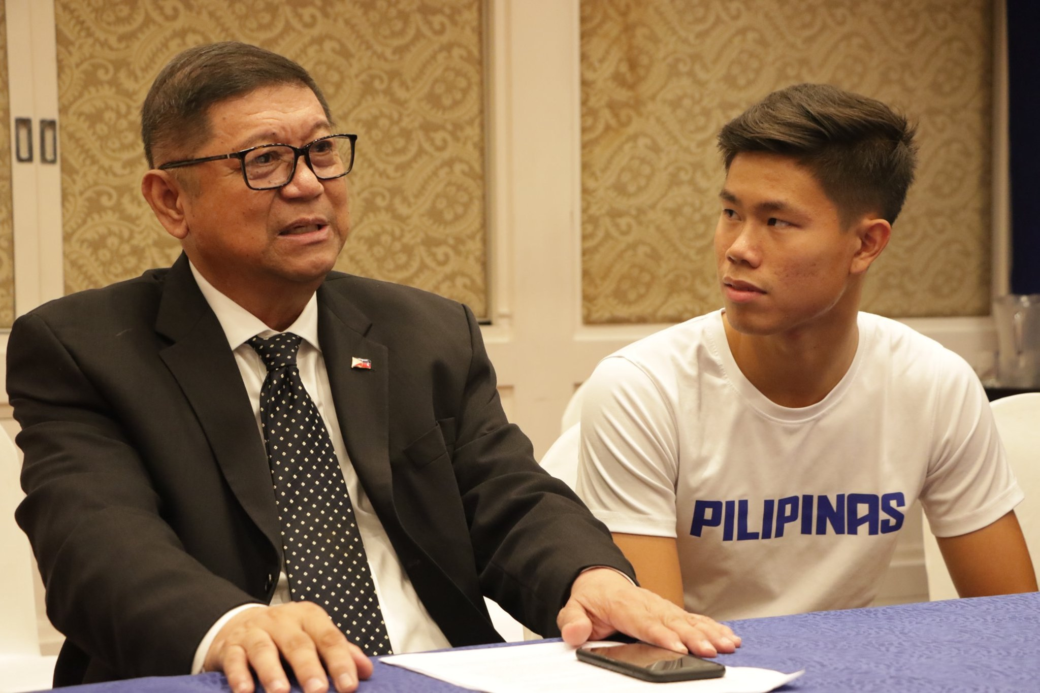 PSC backs PATAFA athletes to Tokyo 2020 Olympics
