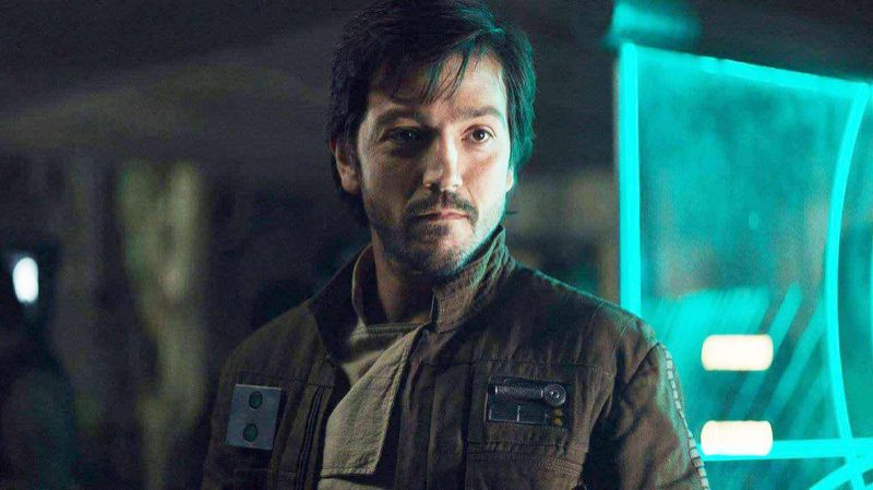 'Star Wars' Cassian Andor Series With Diego Luna Set for 2021