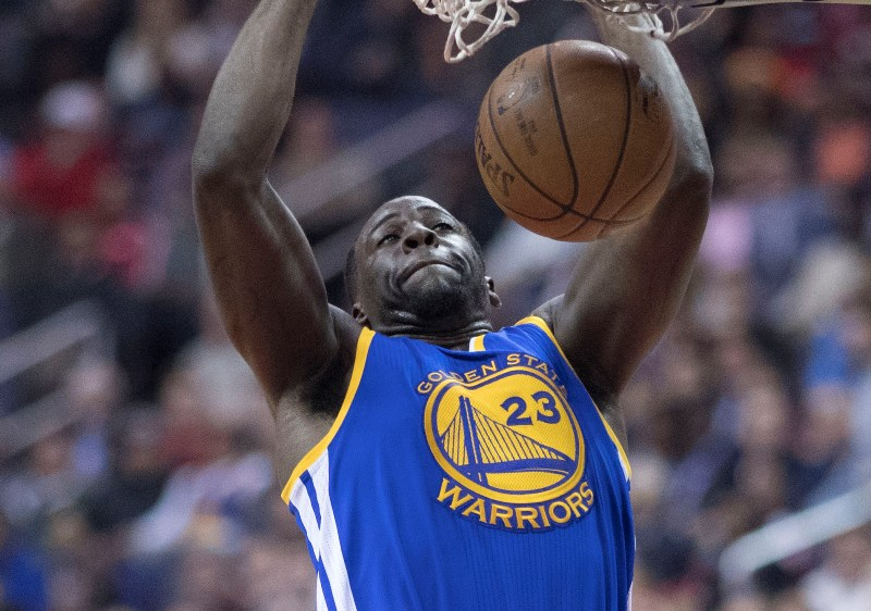 NBA Rumors: Warriors Best Rest Green, Curry; Rebuild With Season Lost