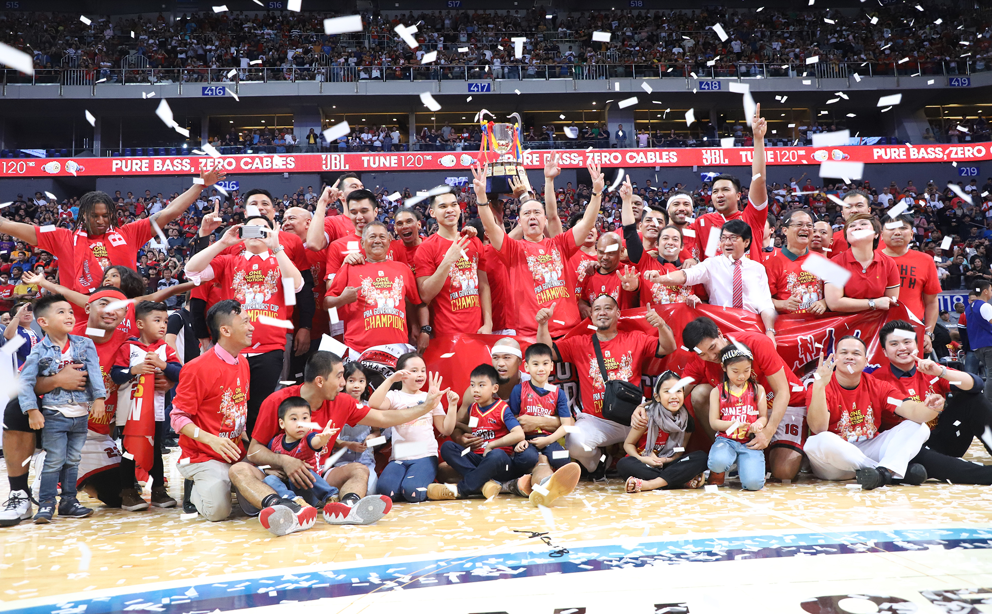 PBA: Ginebra finishes off Meralco to capture 3rd Govs Cup title