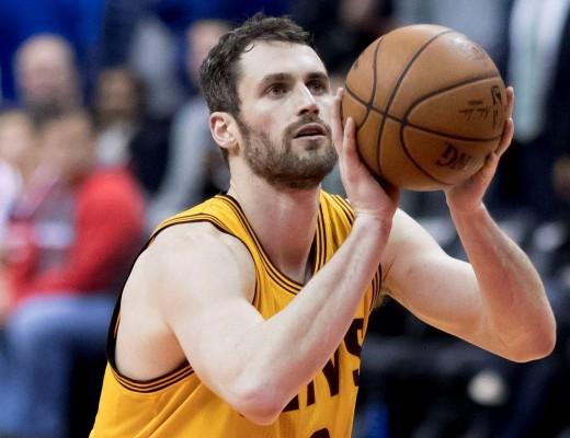Kevin Love (Keith Allison | WIkimedia Commons)
