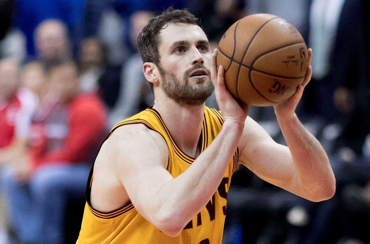 NBA Rumors: Cavs Open Up Slots, Love Trade Coming Soon