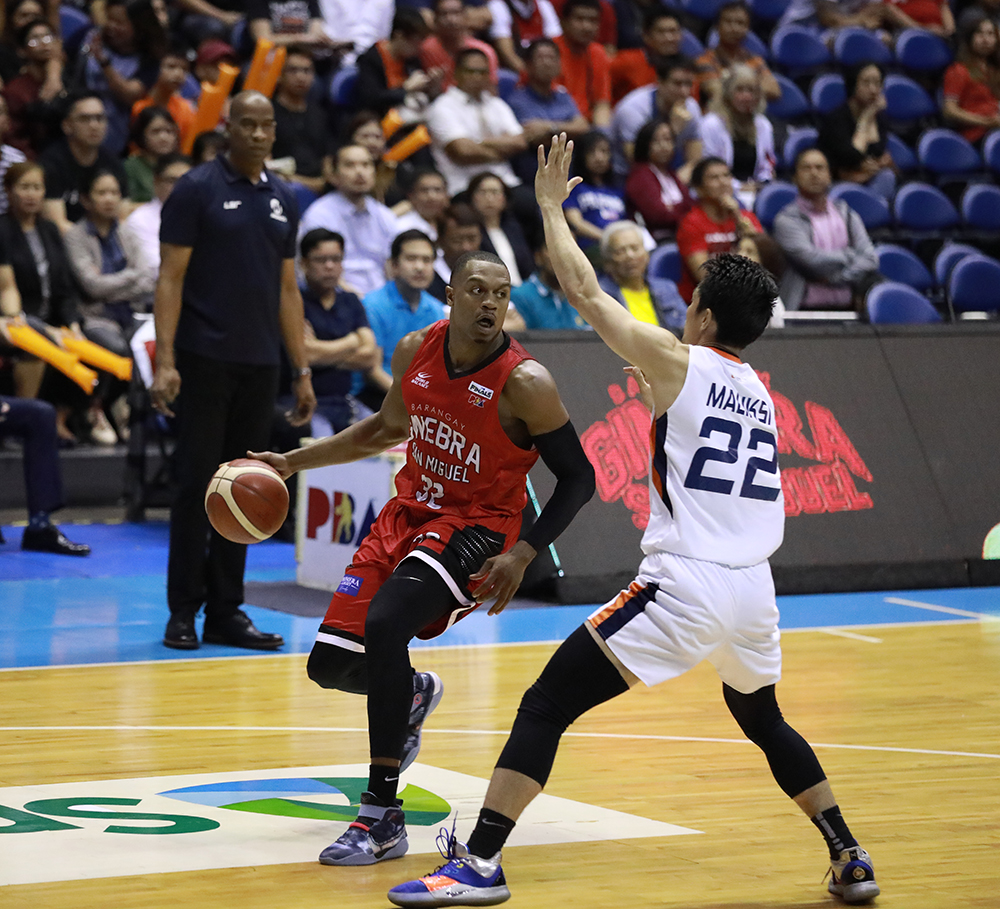 PBA: Ginebra wins big, moves closer to Governors' Cup title