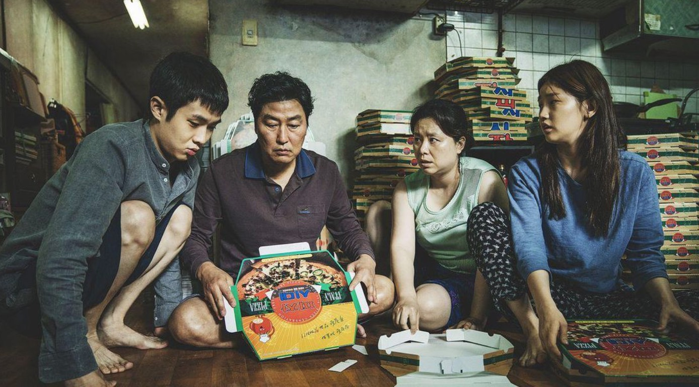 'Parasite' TV Series: Bong Joon Ho Reveals Expanding Backstories Of Movie Characters