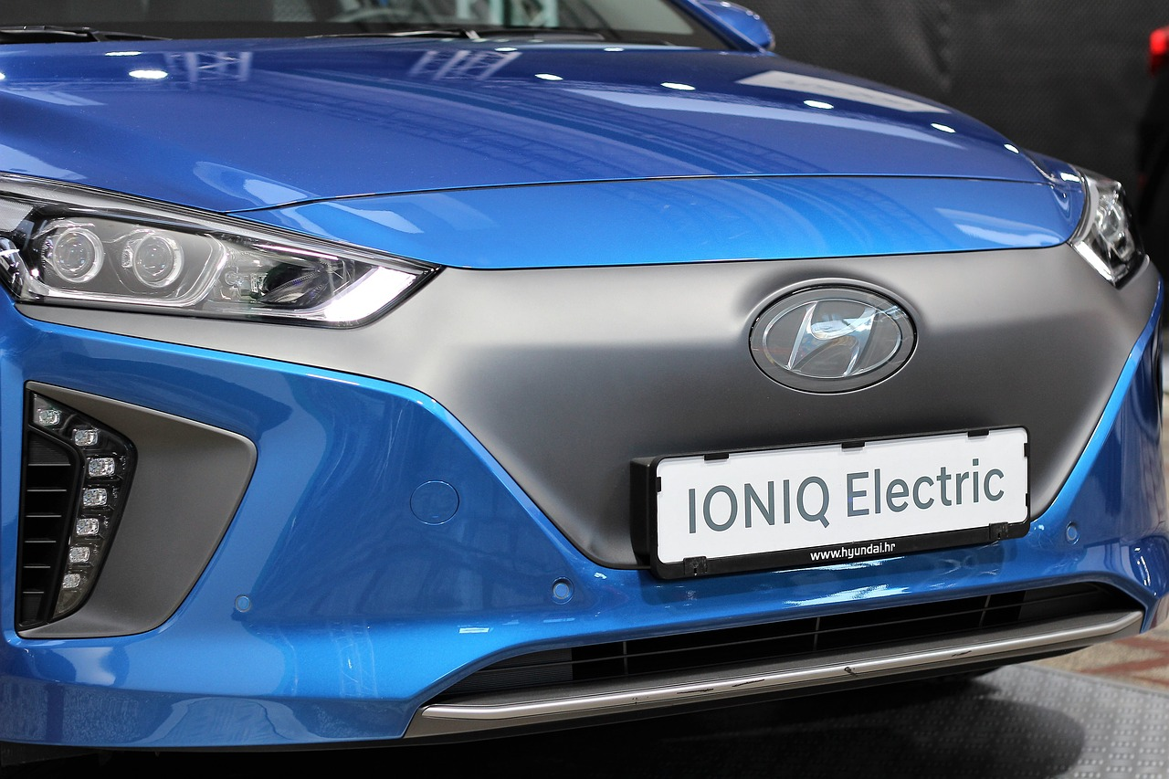 Hyundai and Kia bet on London startup for electric cars