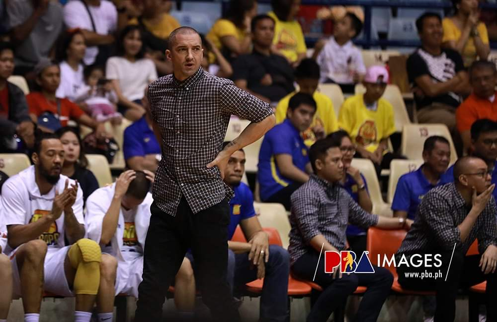 Gilas Pilipinas: Mark Dickel is interim coach for FIBA Asia Cup qualifiers 1st window