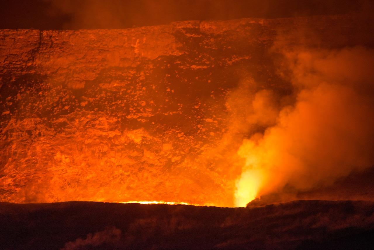 PH on alert as Taal volcano spews ash, lava