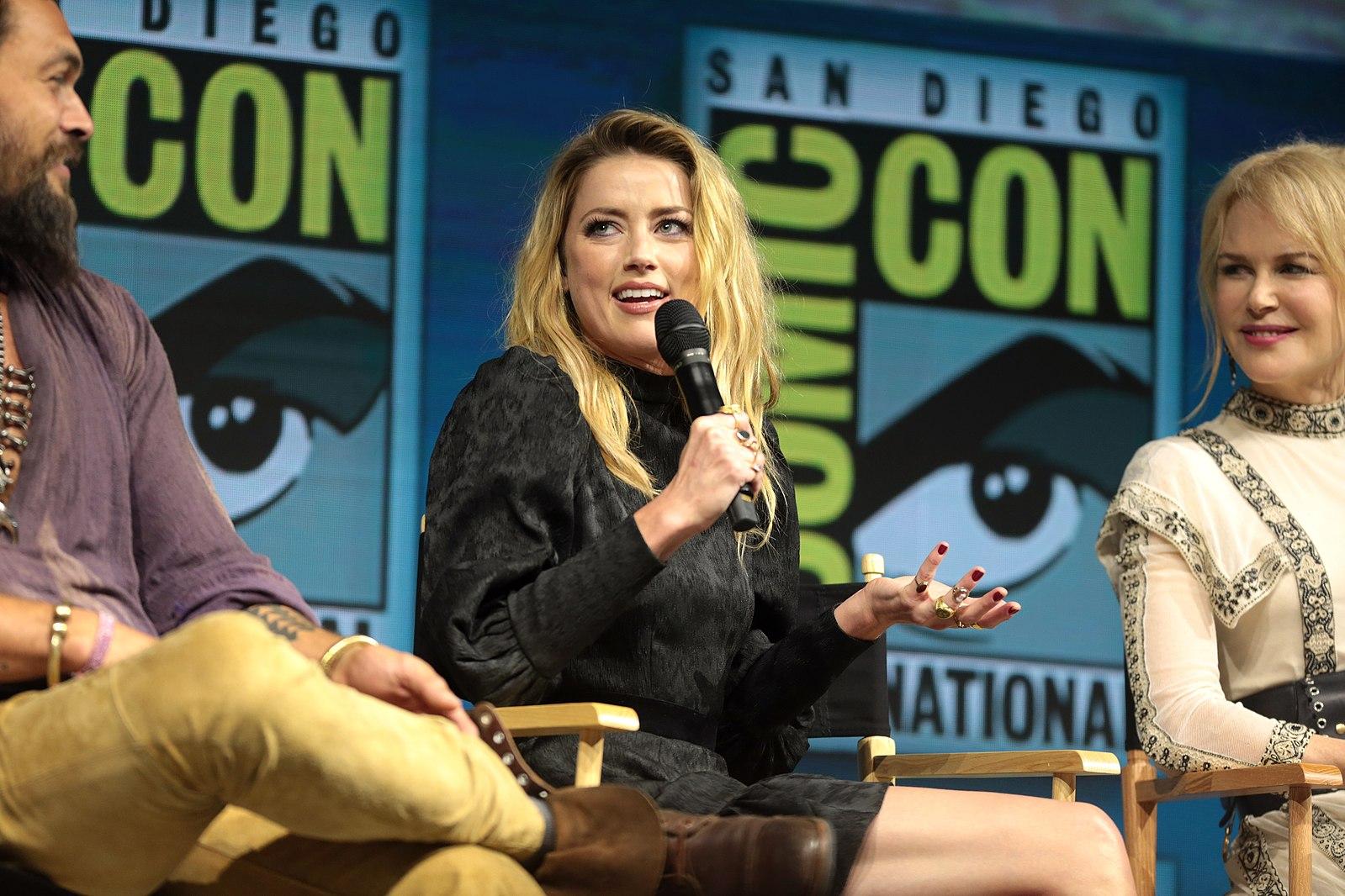 Amber Heard Domestic Violence: Fans Seek Justice For Johnny Depp