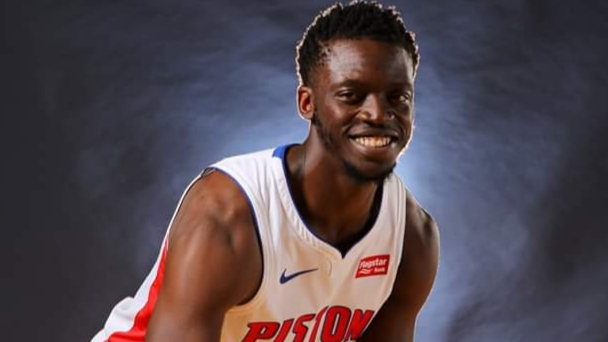 NBA: Reggie Jackson to sign with LA Clippers after Pistons buyout