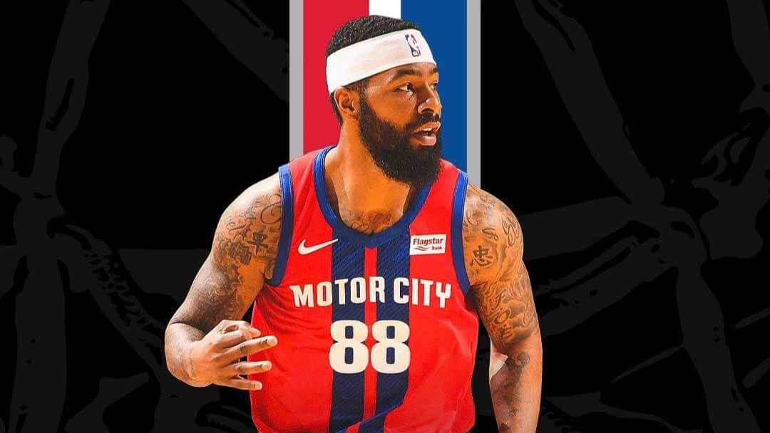 NBA: Markieff Morris to sign with Lakers after DeMarcus Cousins departure