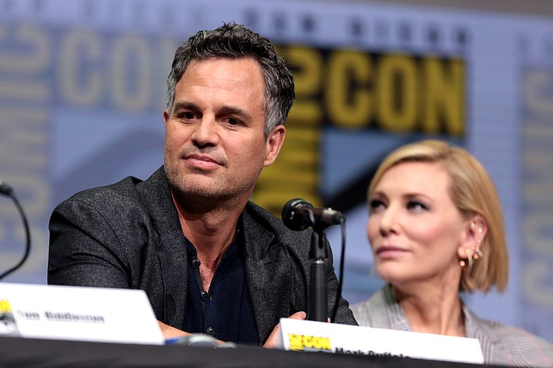 Mark Ruffalo Eyed to Lead 'Parasite' HBO Series Based on Oscar Best Picture