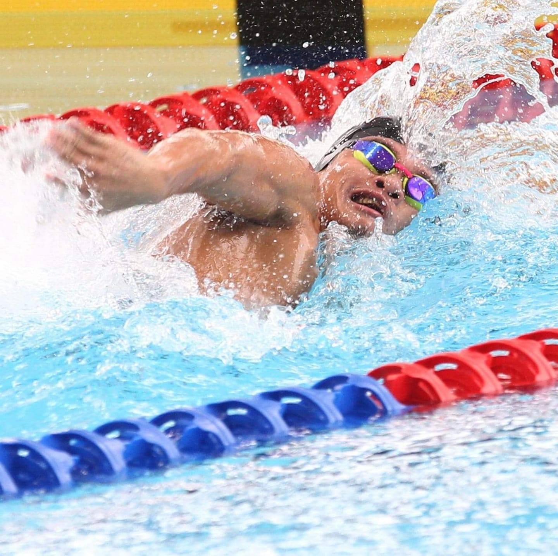 Tokyo Paralympics: Gawilan wraps up campaign; Bejino falls short