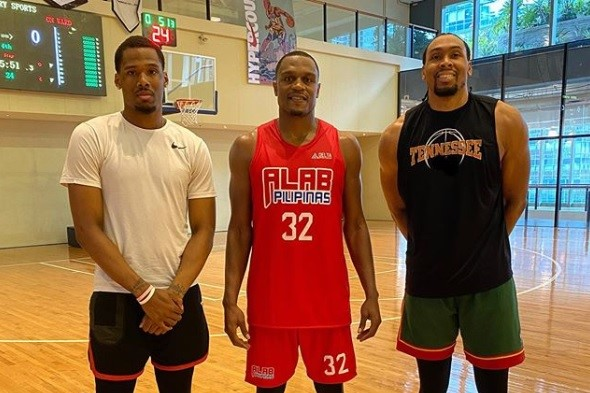 Alab Pilipinas: Justin Brownlee returns, John Fields added to line-up