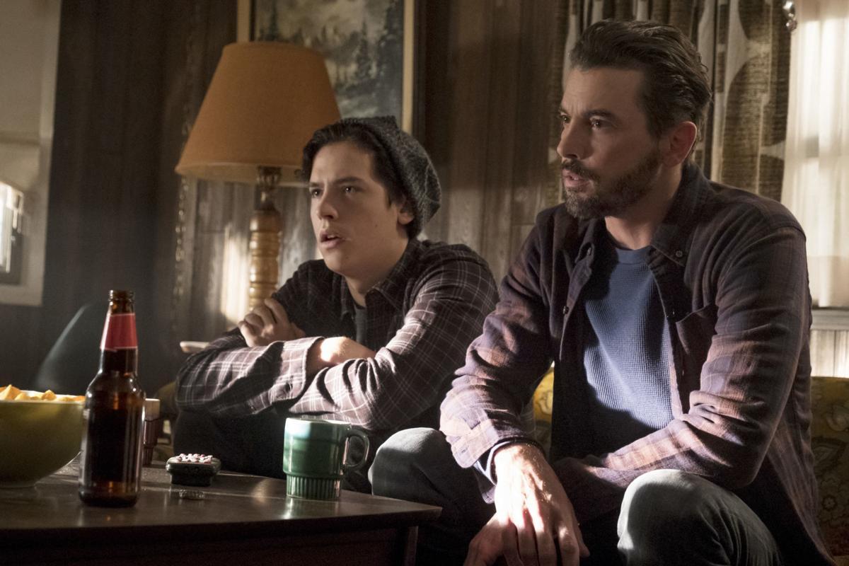 'Riverdale' Season 5 Loses Skeet Ulrich, Marisol Nichols