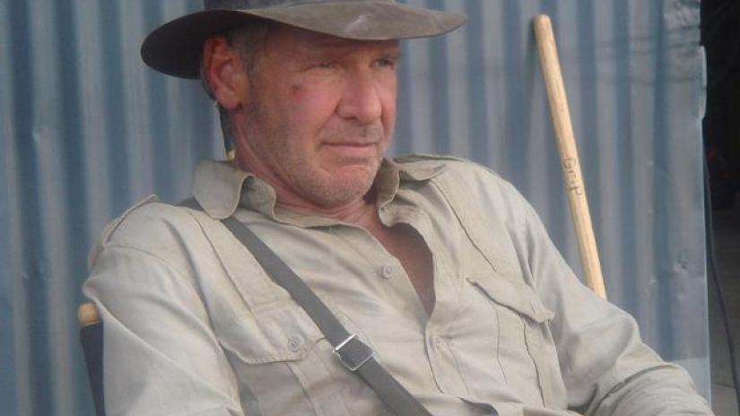 'Indiana Jones' 5: Steven Spielberg Not Directing, James Mangold Taking Over