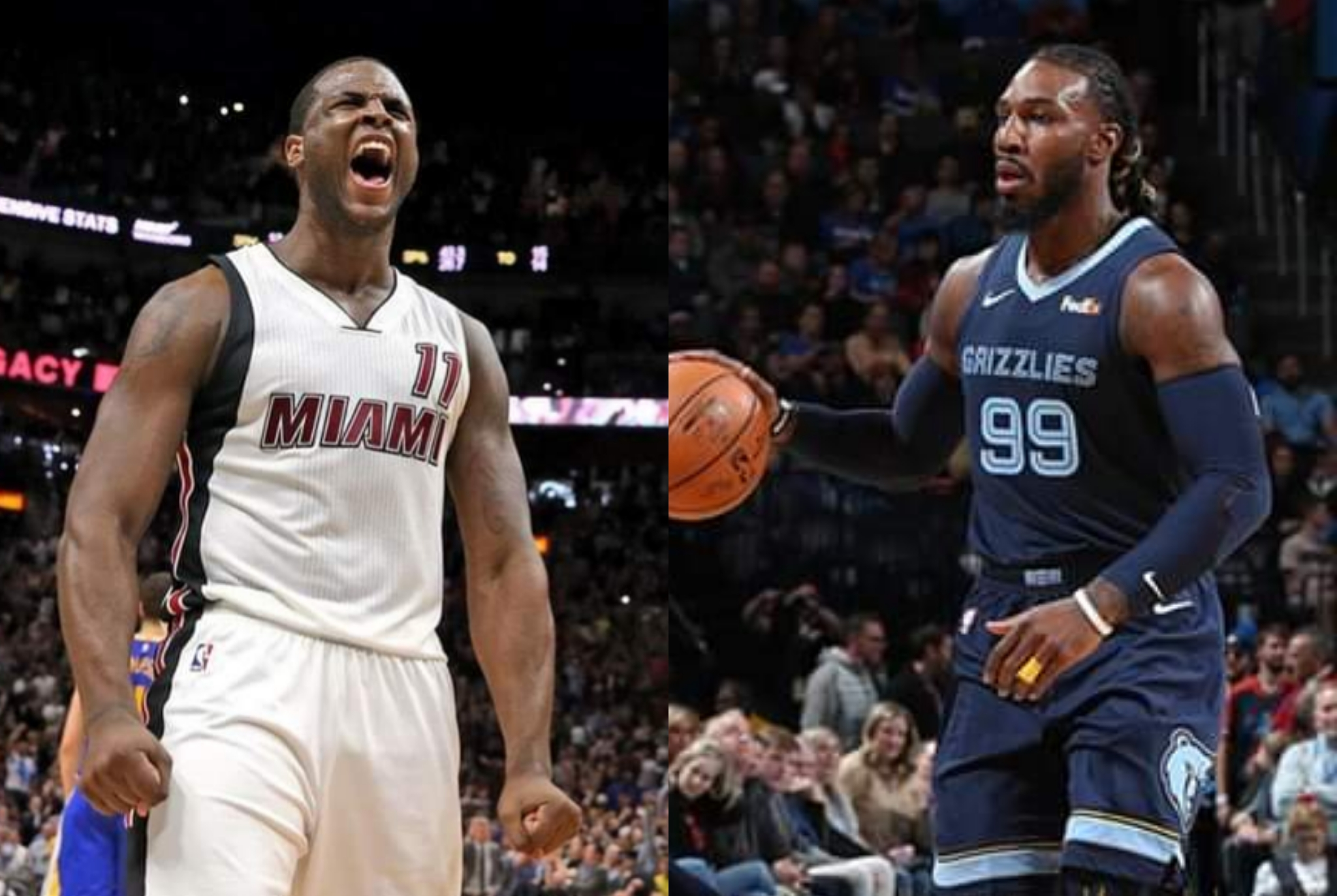 NBA trade: Dion Waiters, Jae Crowder part of Heat-Grizzlies Iguodala deal