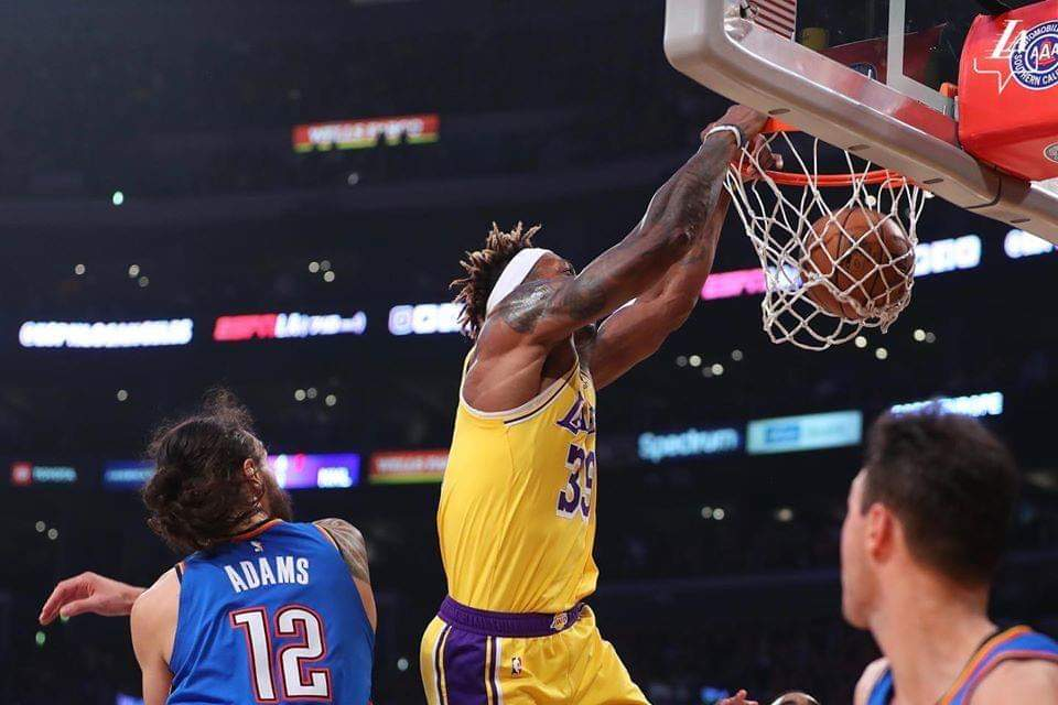 NBA: Kobe Bryant supposed to help Dwight Howard in dunk contest
